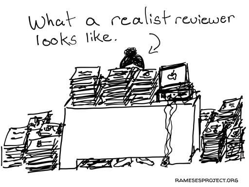 Realist Reviewer