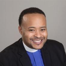 Pastor Brandon T. Whitehurst