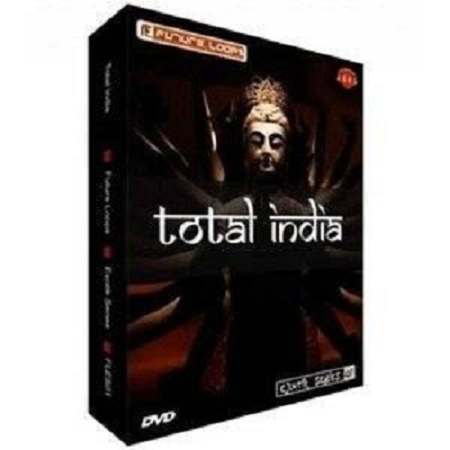 Future Loops Total India MULTIFORMAT - Magesy® R-Evolution