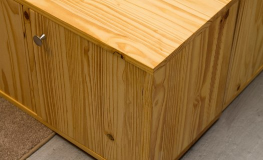 Storage Within A Bed Base Custom Fresh Timber Furniture