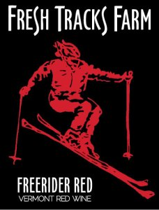 Freerider Red Label