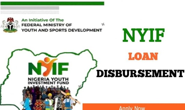 NYIF Loan Disbursement: How Do I Receive My Nigeria Youth Investment Fund Loan?