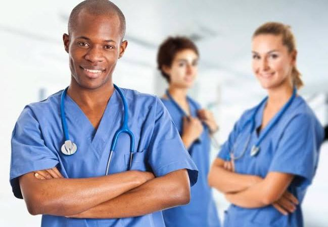 An Auxiliary Nurse is needed In A Reputable Hospital