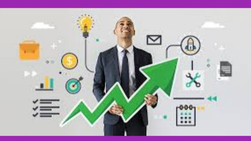 Business Growth: How To Grow Your Business