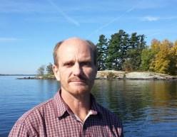 Mark Ferrey, panelist