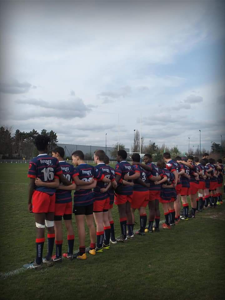 Read more about the article Fresnes-Courbevoie U16