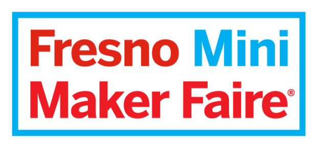 Fresno Mini Maker Faire logo