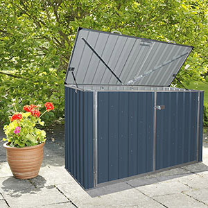Save on Select Sheds and Ourdoor Storage