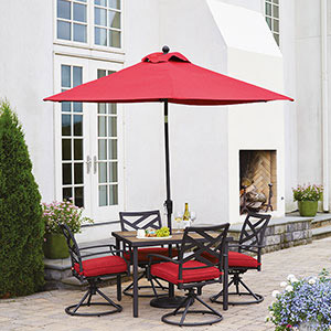 •End Of Summer Sale•  Up To 40% Off Select Patio