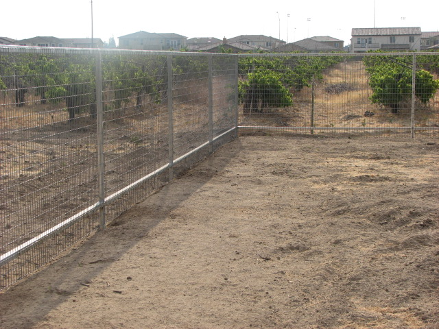 Ranch Fencing Fresno Fence Connection