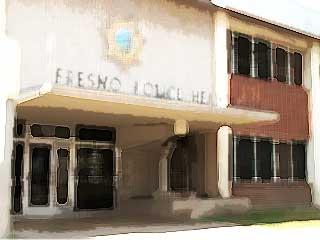 Fresno Police Headquarters