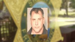 Fresno Sheriff's Deputy Mark Eaton