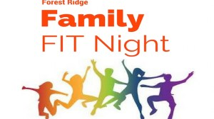 Registration is Open for the FRES Family Fit Night