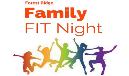 family-fit-night