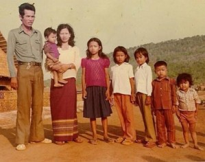 FresYes People – Police detective's service to community takes him back to Cambodia