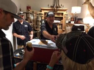 Beer crawl focuses on local brews