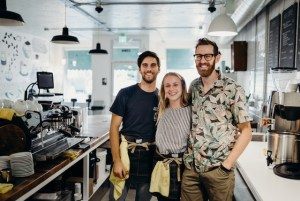 Hi-Top Coffee sets up shop in the Tower District