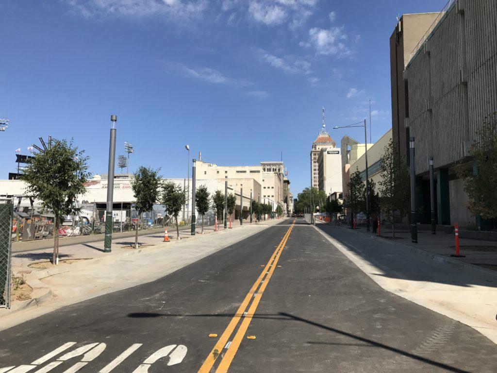 Fulton Walking Tours