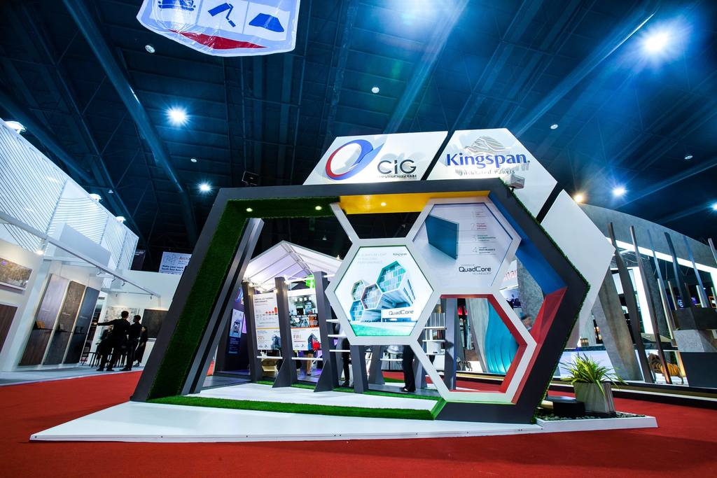 Fabric Exhibition Stand Builders : Trade show stand builders & exhbiition booth design london fret free