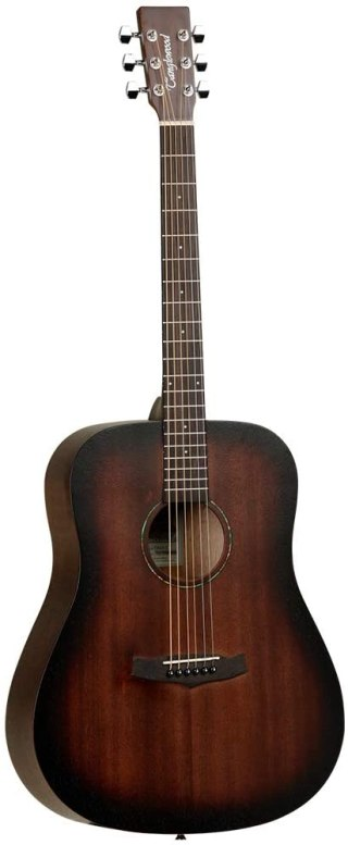 Tanglewood crossroad acoustic guitar