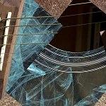Lindo Fractal Guitar