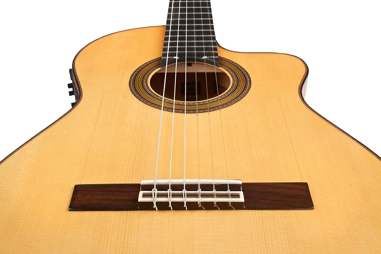 CORDOBA ARTIST SERIES FCWE - Classical Electric Acoustic Guitar