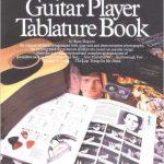 Tablature book