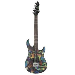 Peavey Teenage Mutant Ninja Turtles Peavey Full-Size Rockmaster Electric Guitar
