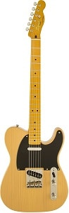 Squier by Fender Classic Vibe 50's Telecaster Electric Guitar