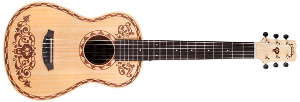 Cordoba Guitars Coco x Cordoba Guitar SPMH Disney Pixar Acoustic Guitar