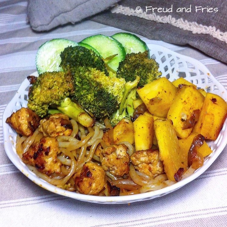 Shirataki noodles | Freud and Fries