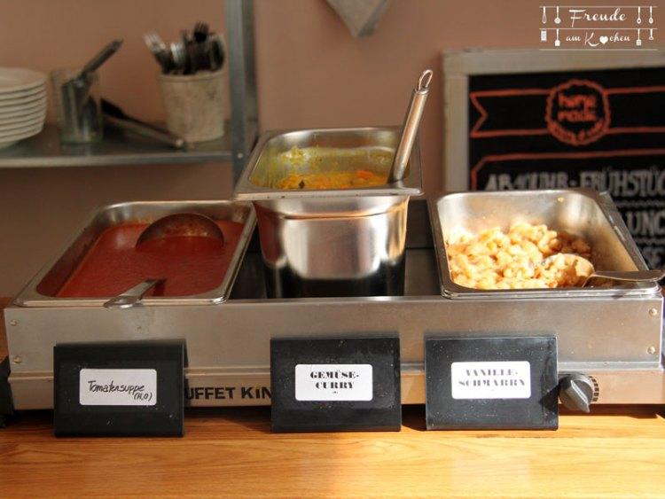 Vegan Brunch Home Made Wien - Freude am Kochen