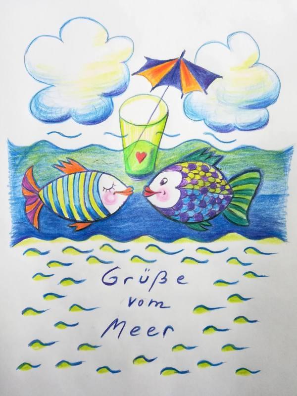Illustration Ulrike Heidemann