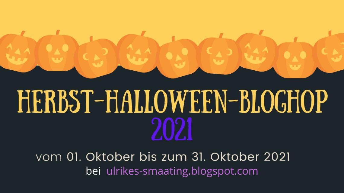 Bloghop 2021