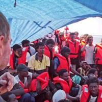 """Deutschland erklärt sich zur Aufnahme von Afrikanern in """"beachtlicher Höhe"""" bereit!"""