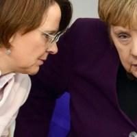"""Deutsche Kamikaze-Regierung lockt mit dem  beschlossenen """"Nationalen Aktionsplan Integration"""" Millionen Migranten nach Deutschland!"""