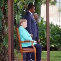 Merkel muss weg – diese linke Kanzlerin und ihre korrupte CDU verwandeln unser Land in eine linke Diktatur!