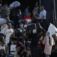 """Endlich kommt die Wahrheit ans Licht – die """"NGOs"""" arbeiten mit Schleuserbanden im Mittelmeer zusammen!"""