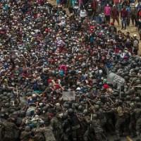 Weltweit neue Flüchtlingsströme – auch in Syrien sind Zehntausende auf dem Sprung!