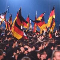 Vor 150 Jahren Versailles – die Deutschen und ihr gestörtes  Identitätsbewusstsein!