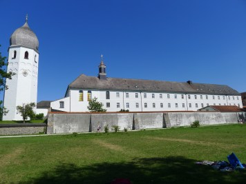 Kloster-Frauenchiemsee