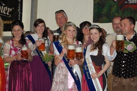Glasköniginnen-Zwiesel