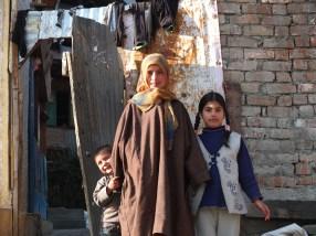 Kashmir Menschen