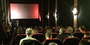 Dokumentarfilm im Lichtspiel