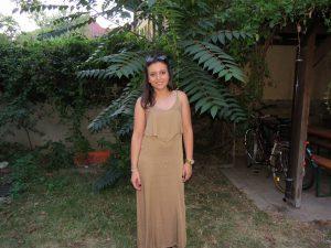 Isabell Branco Kalaycioglu