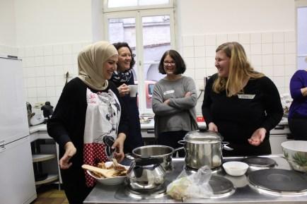 Arabisch kochen2017