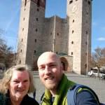 Sprachcafe to go: Anette und Jorgus bilden ein weiteres Sprachtandem