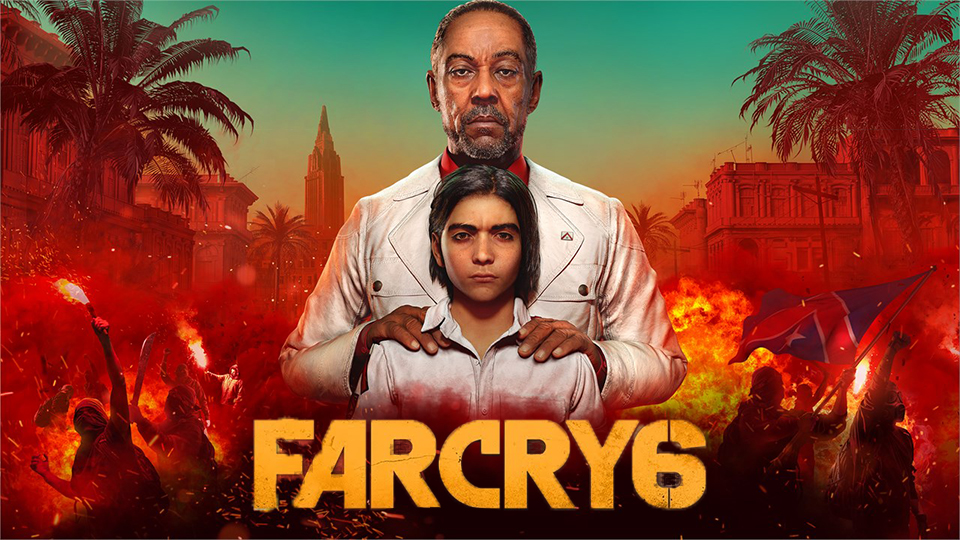 Far Cry 6 Releasing date / PC requirements and more