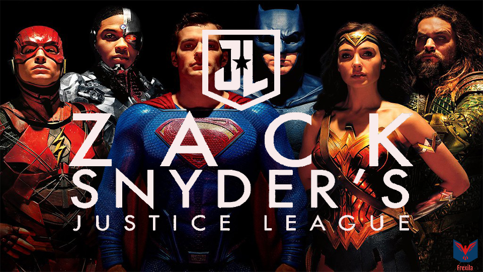 Justice League Snyder Cut Trailer Explained and more amazing facts about it (2020)