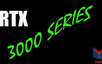 RTX 3000 Series cover pic